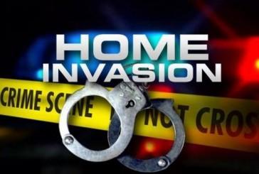 Police investigating Flower Mound home invasion