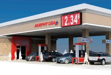 Highland Village gas station plan passes first read