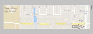 Map Courtesy: Google
