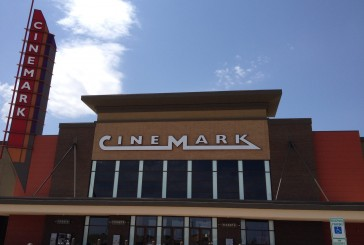 Cafeteria-style concessions, massive screens at Roanoke Cinemark
