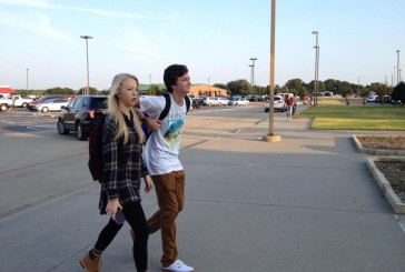 PHOTOS: Back to school in southern Denton County