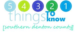 5 things dots