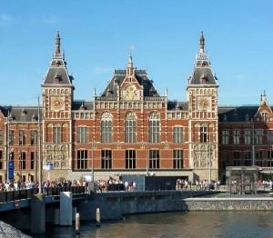 Amazing Amsterdam1