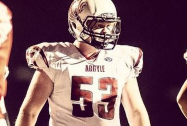 Argyle Eagles ready for Friday night lights