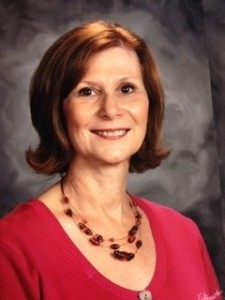 Lewisville ISD teacher Catherine Champon was recently named Teacher of the Year for Region 11 (Photo Courtesy: LISD).