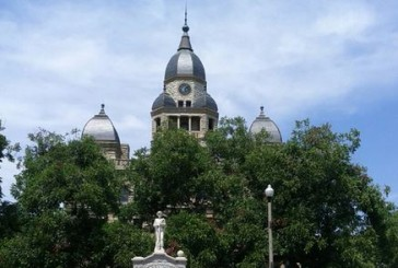 Denton County property tax rate drops 1 penny