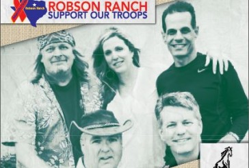 Robson Ranch band hosts outdoor concert