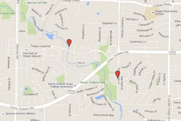 Flower Mound to conduct mosquito spraying in two areas