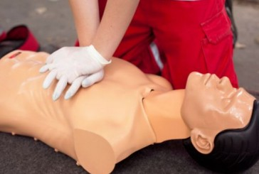 Free hands-only CPR classes in Flower Mound