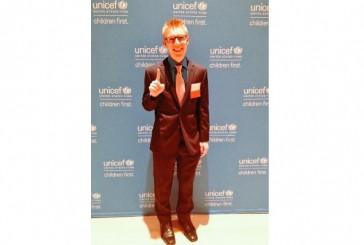 Argyle grad attends UNICEF conference