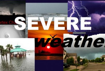 More severe weather possible this week