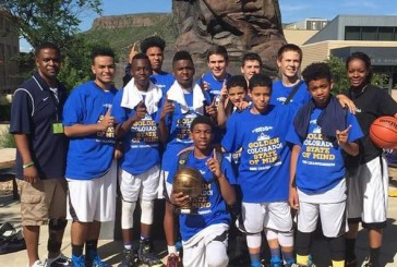 Texas Ballers team delivers strong season