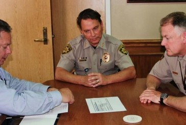 DCSO receives forfeiture funds for drug investigation