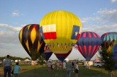DCTA in Your Community: Lions Balloon Festival in Highland Village