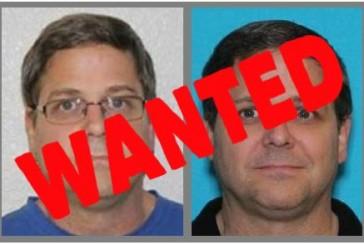 Sex offender flees Fort Worth house, still at large