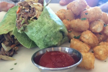 Foodie Friday: Dido's Urban Grill in Flower Mound