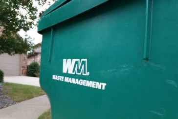 Lantana's waste collection contract in play