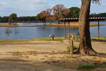 Flower Mound receives grant to enhance Twin Coves Park
