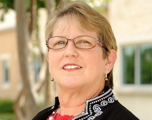Highland Village City Secretary Diane Callahan