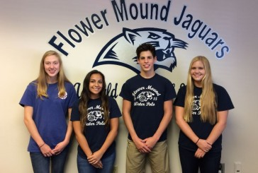 FMHS water polo teams win awards