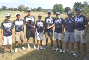 Liberty Christian golfers win Denton Classic