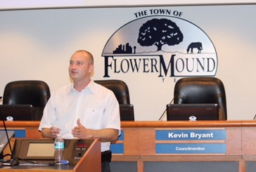 Henry Investment Group thanks Flower Mound