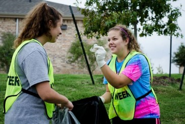 Go green at environmental fair and community cleanup