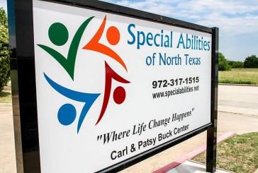 Emergency grant helps burglarized charity