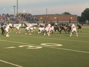 argyle football vs graham 9-18-15