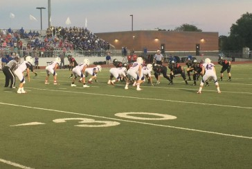 Eagles soar with big win over Graham