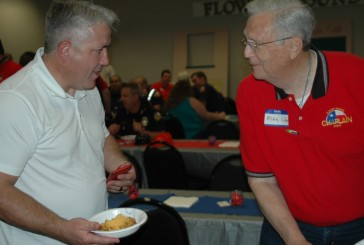 Flower Mound chaplains: Serving those who serve