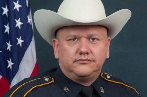 Harris County Sheriff Deputy Darren Goforth
