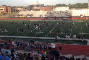 Flower Mound Jags struggle against Plano East