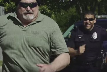Flower Mound wins Savvy Award for police recruitment video