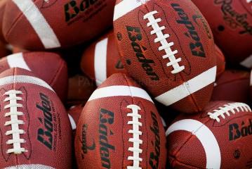 High School Football Scores – Week 8