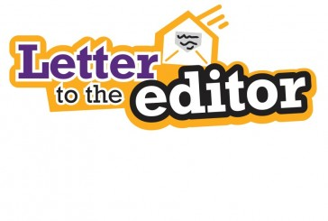 LETTER: Disappointing campaign tactics have no place in our community