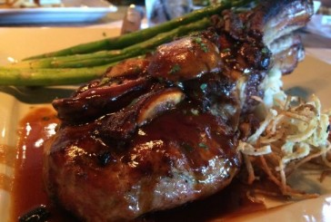 Foodie Friday: Labor Day food tour