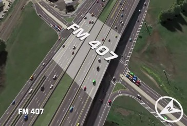 FM 407 set to reopen in Lewisville