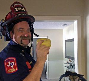 FMFD Smoke Detector Check