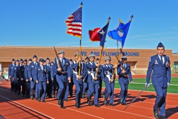 Flower Mound to hold Veterans Day ceremony, relay