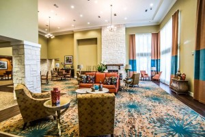 The Oaks at Flower Mound Assisted Living and Memory Care