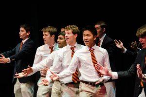 The Princeton Nassoons