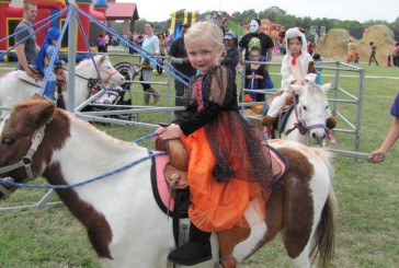Scare up some fun at WINFEST