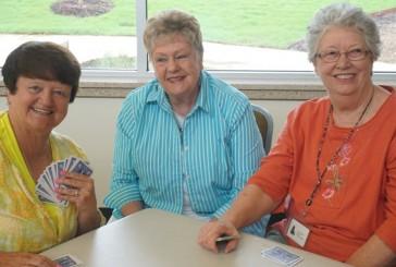 Senior center a booming success