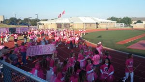 ntx pink out