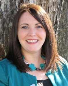 Courtney Davis, County Extension Agent, Family & Consumer Sciences