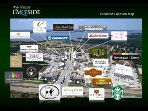 Lakeside DFW tenants 11-15