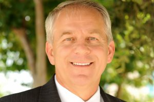 Highland Village City Manager Michael Leavitt