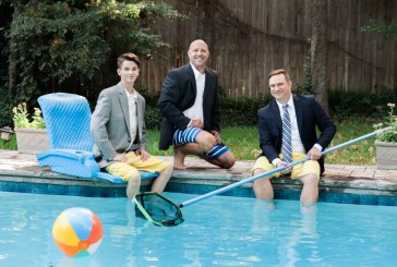 New pool service company makes splash