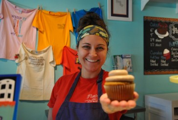 Foodie Friday: Satisfy your sweet tooth at The Flour Shop